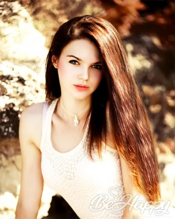 beautiful girl Darya