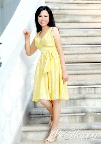 beautiful girl Meiling