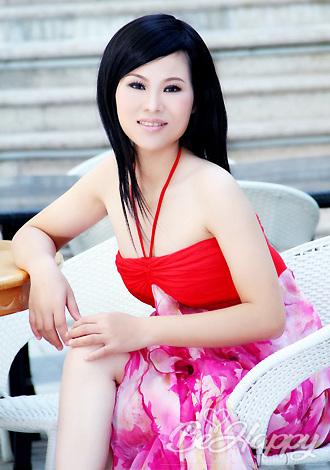 beautiful girl Lini