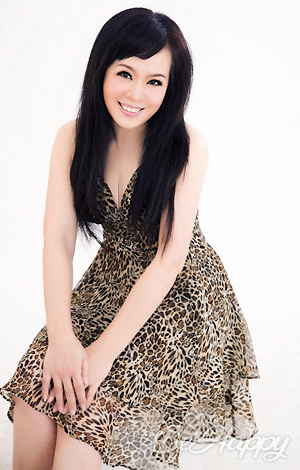 beautiful girl Aihong