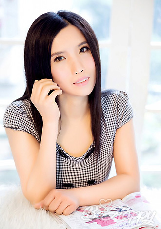 beautiful girl Caihua