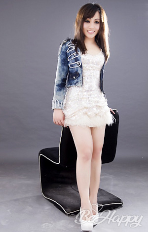 beautiful girl Junlin