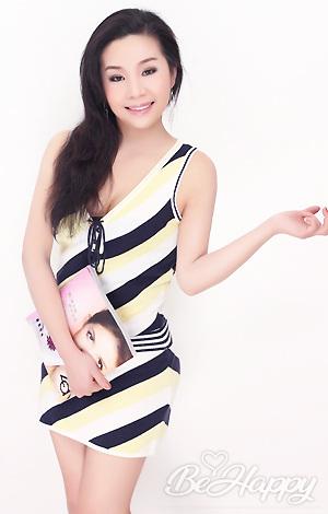 beautiful girl Jianling