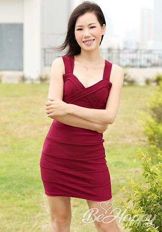beautiful girl Huizhen
