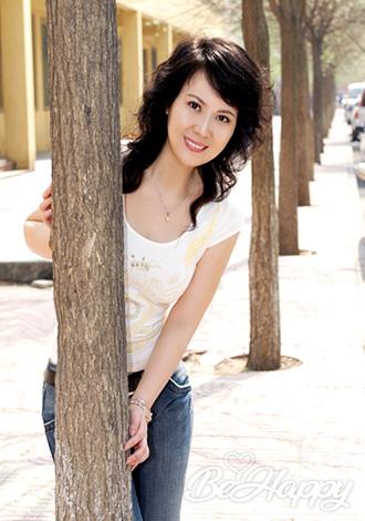 beautiful girl HongWei