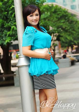 beautiful girl Xiu
