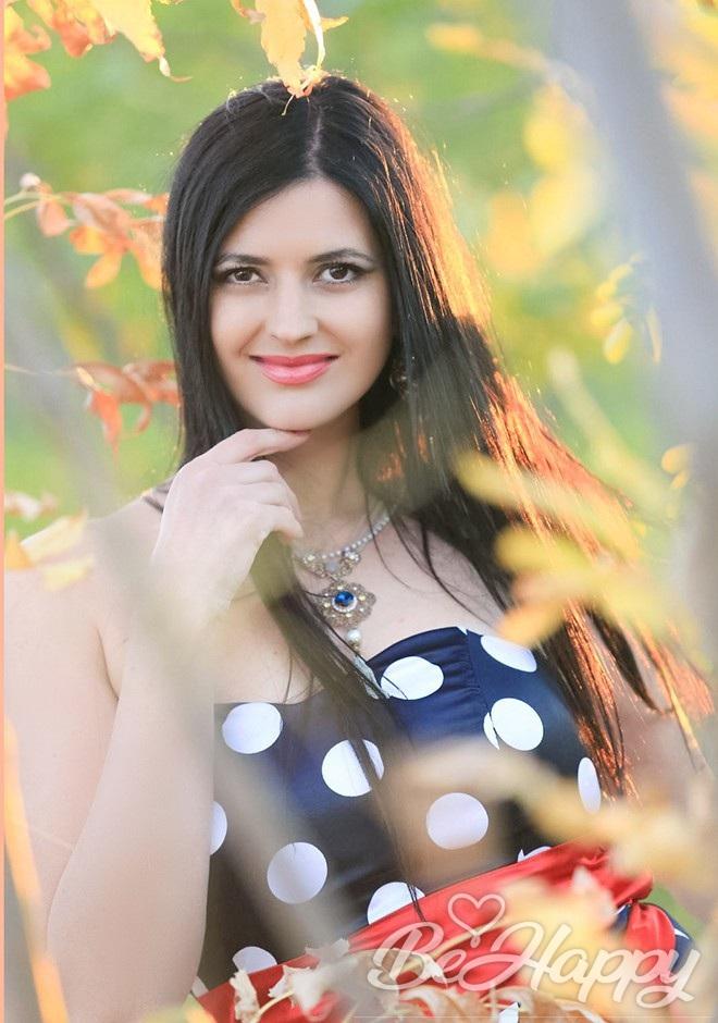 beautiful girl Olena