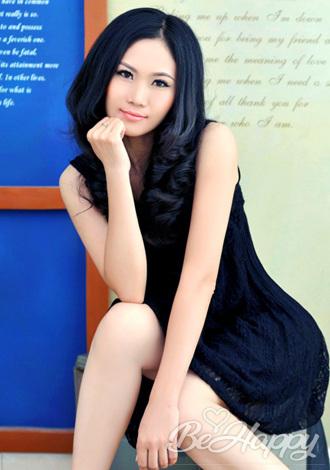 beautiful girl Suyun