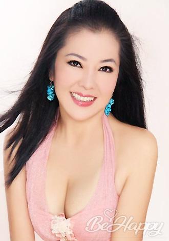 dating single Hua (CiCi)