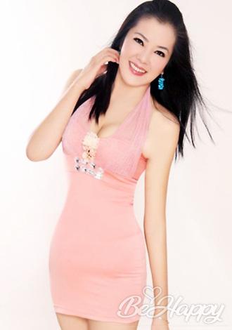 beautiful girl Hua (CiCi)
