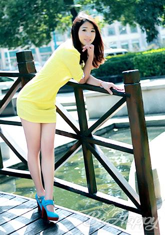 beautiful girl Cai (Kelly)