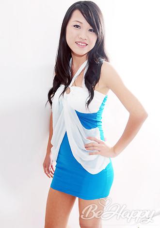 dating single Huijun (Angel)