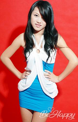 beautiful girl Huijun (Angel)