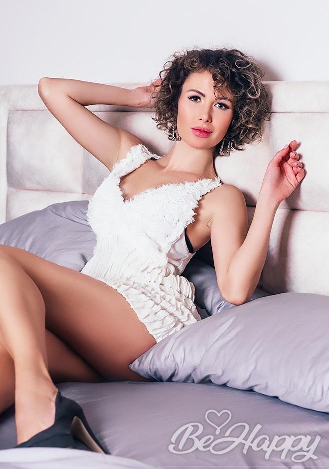 beautiful girl Alevtina