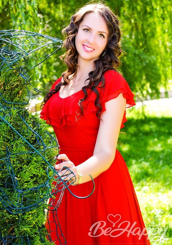 beautiful girl Natalia