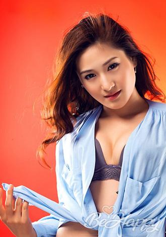 beautiful girl Jian