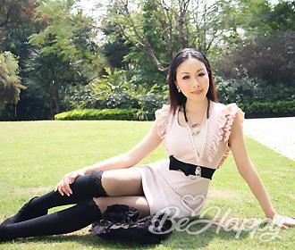 beautiful girl Lingling (Lingda)