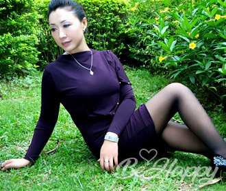 beautiful girl Lin (Linda)