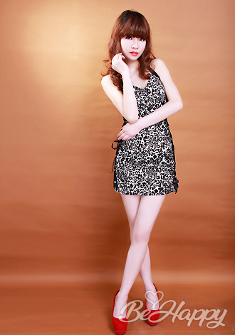 beautiful girl Canmei