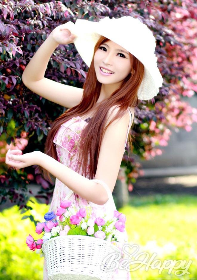 beautiful girl Yafang