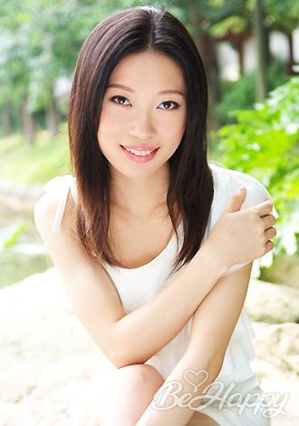 beautiful girl Yuying
