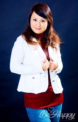beautiful girl Mingjuan