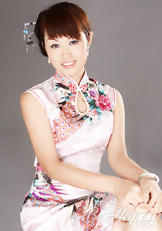 beautiful girl Ling