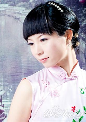 dating single Meijing (Koko)