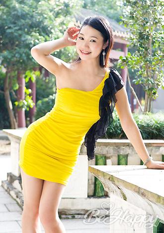 dating single Yanzhen