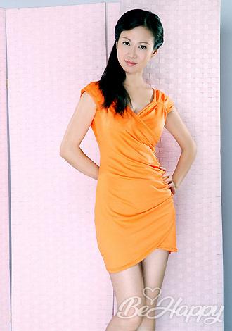 beautiful girl Hongfei