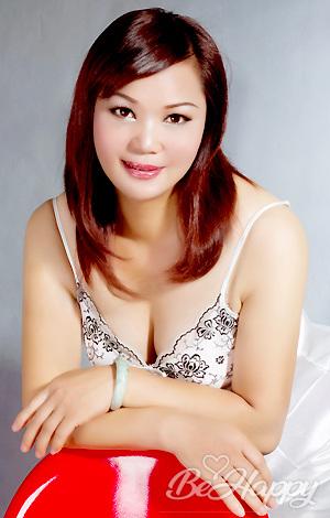 beautiful girl Zhen