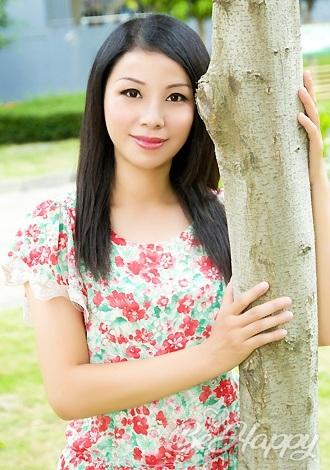 beautiful girl Mengjin (Elena)