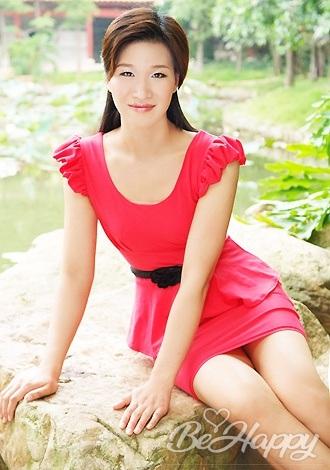 beautiful girl Yanfen