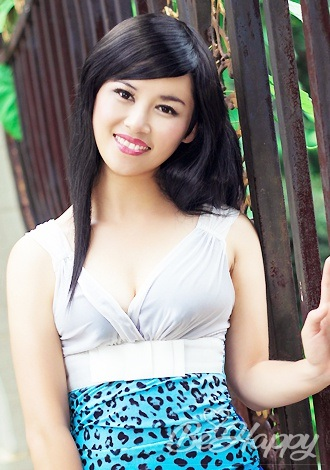 beautiful girl Nina