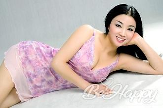 beautiful girl Lin