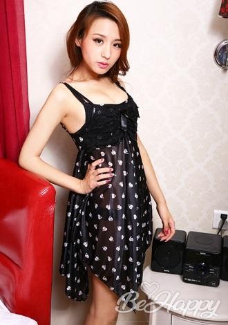 beautiful girl Yongmei (Victoria)