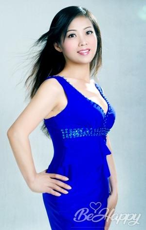 beautiful girl Xiao