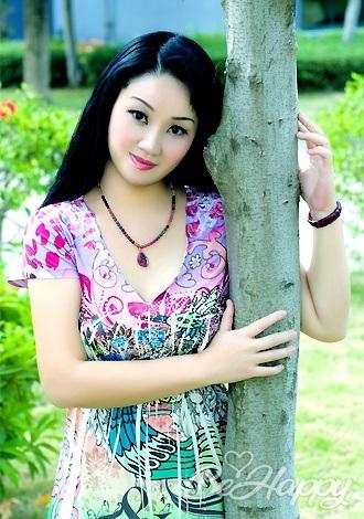 beautiful girl Lifang