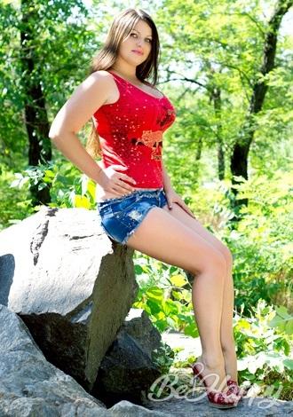 beautiful girl Alexandra