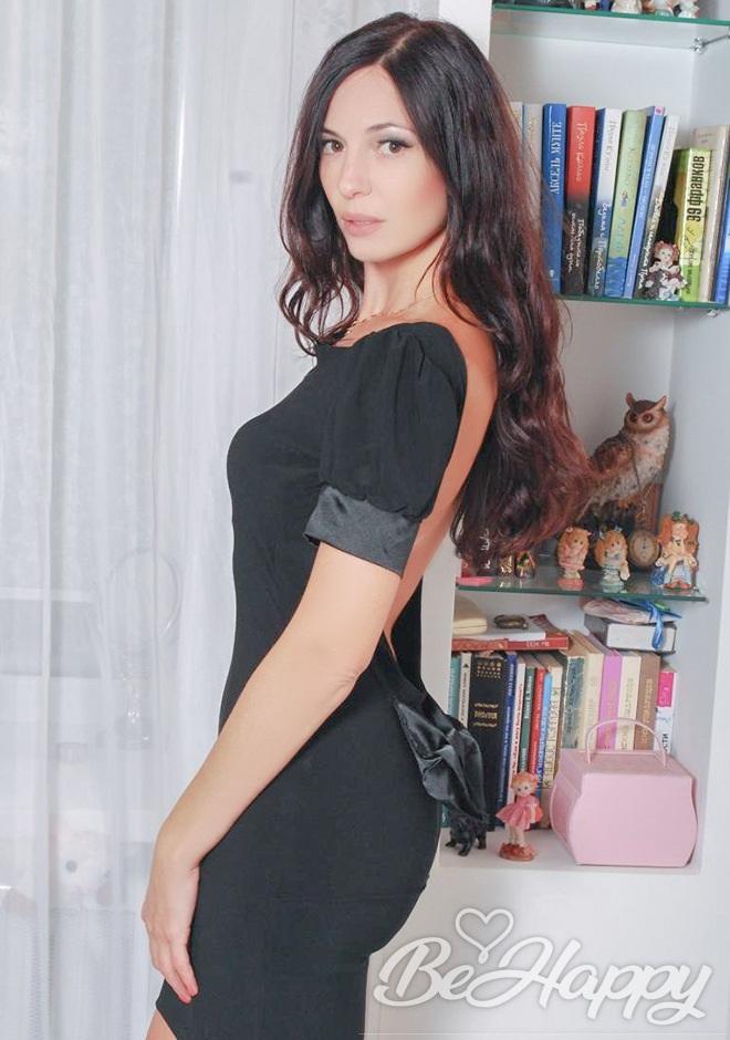 beautiful girl Milana