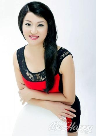 beautiful girl Tong