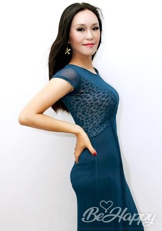beautiful girl HaiYun