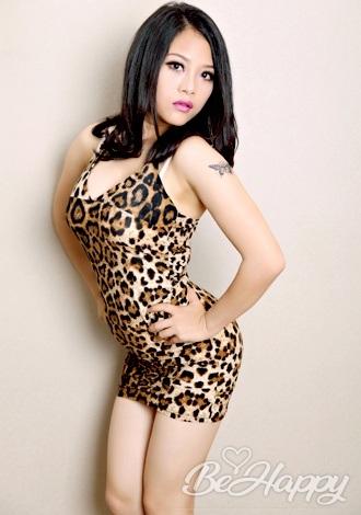 dating single Yingjun (Anabelle)