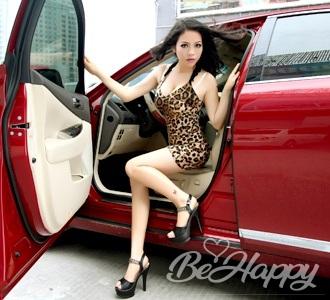 beautiful girl Yingjun (Anabelle)