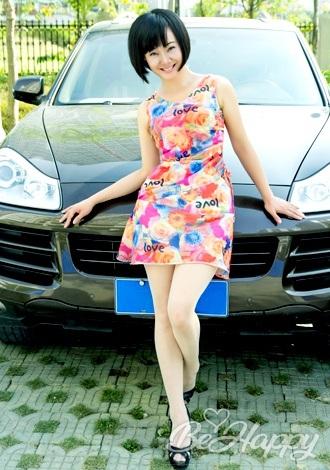beautiful girl Rong