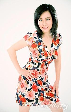 beautiful girl Jiang