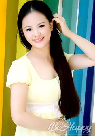 beautiful girl Min