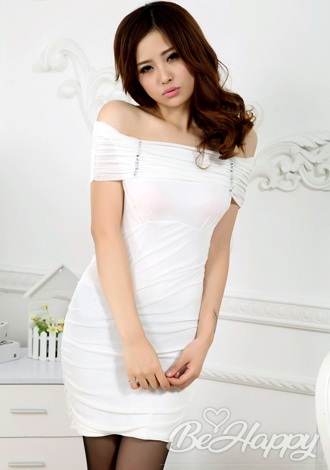 beautiful girl Jing (Sophia)