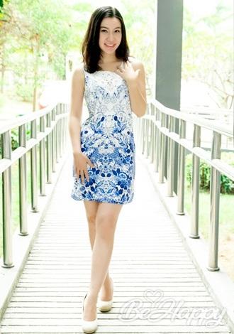 beautiful girl Shan