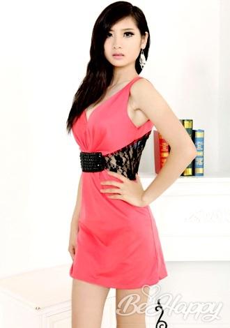 beautiful girl Xianbing (Cherry)